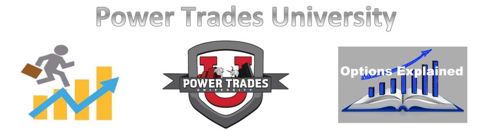 Power option trade