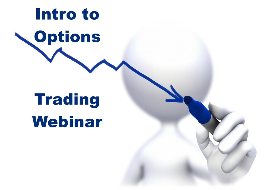 Trading For Newbies - Intro To Options - Trading For